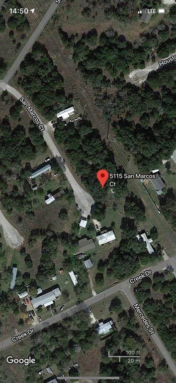 5115 San Marcos Court, Granbury, TX 76048 (MLS #14244940) :: The Chad Smith Team