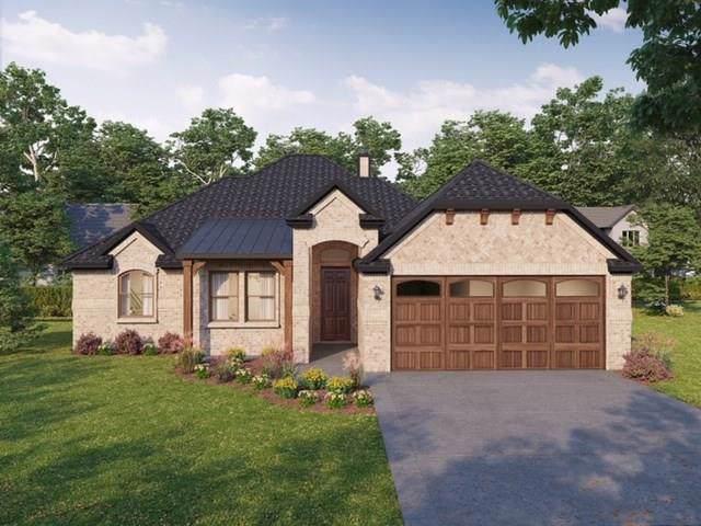 119 Prairie Meadow, Pottsboro, TX 75076 (MLS #14245011) :: The Kimberly Davis Group