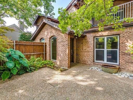 4624 Harley Avenue, Fort Worth, TX 76107 (MLS #14245536) :: Robbins Real Estate Group