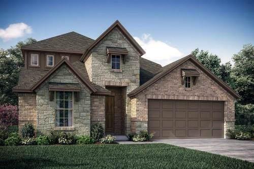 1704 Sluice Drive, Mansfield, TX 76063 (MLS #14246053) :: The Good Home Team