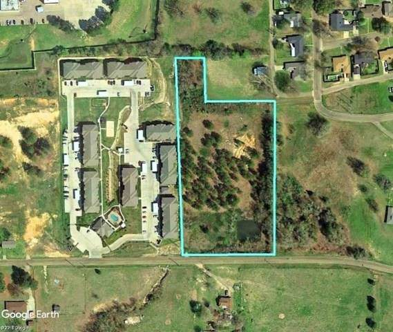TBD Tennison Road, Mount Pleasant, TX 75455 (MLS #14246275) :: All Cities Realty