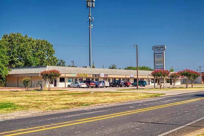 601 Lake Dallas Road - Photo 1