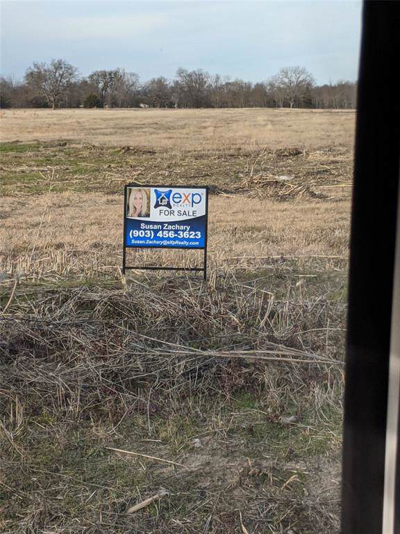 10TBD County Rd 3228, Lone Oak, TX 75453 (MLS #14246397) :: Team Hodnett