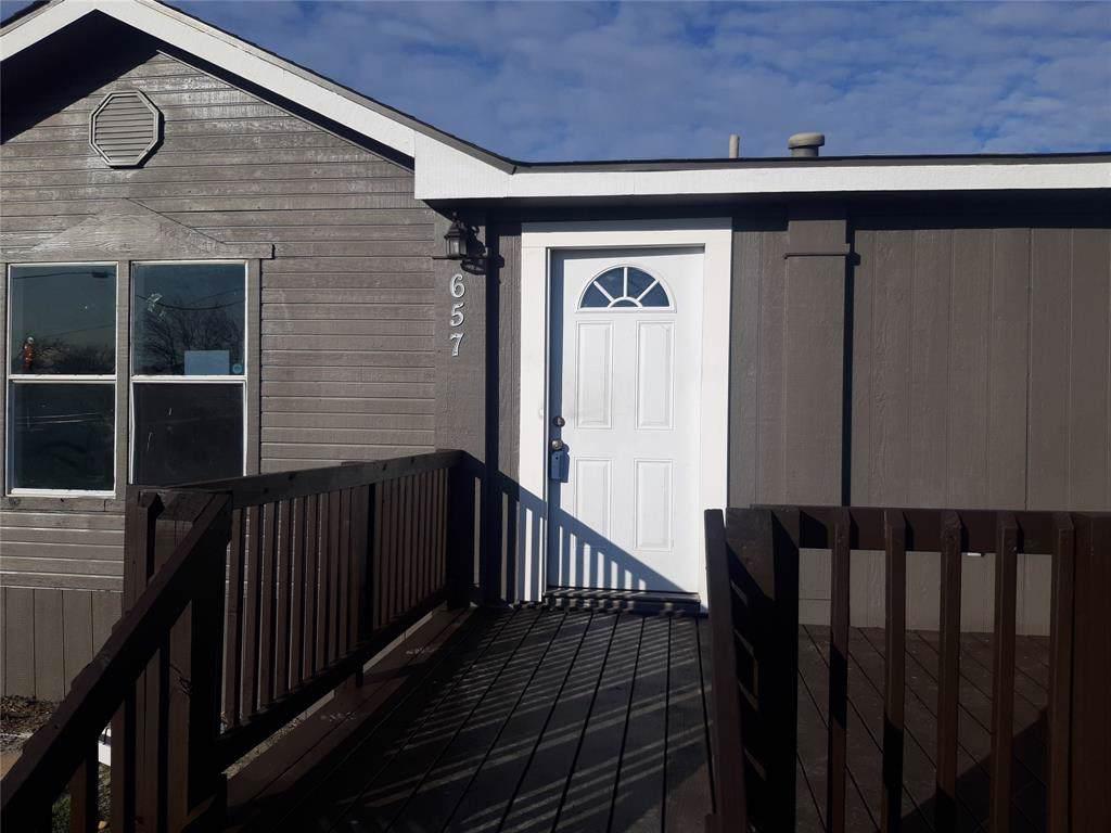 657 Bunk House Drive - Photo 1