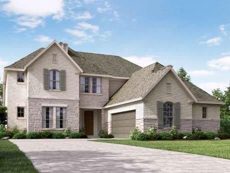 1537 Harvard Drive, Rockwall, TX 75087 (MLS #14246469) :: Robbins Real Estate Group
