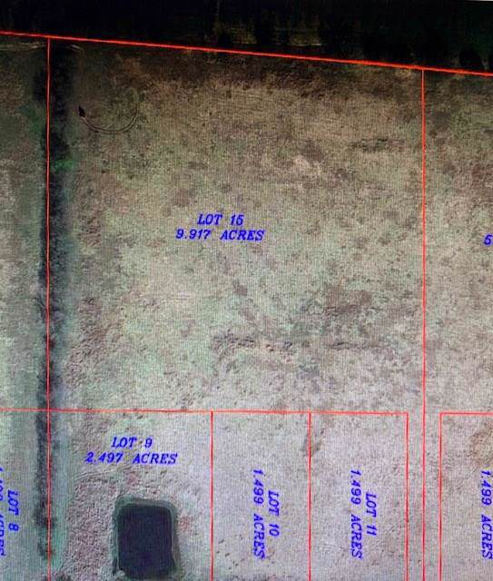 Lot 15 Rs County Road 1235 - Photo 1