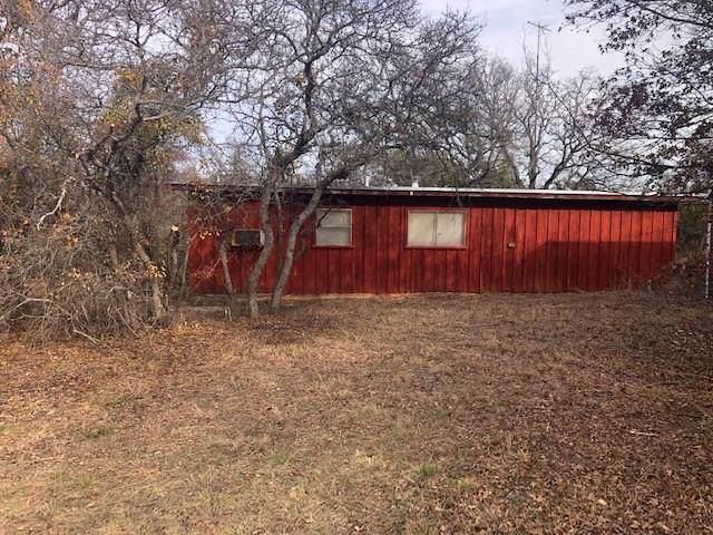 7009 Tipperary Dr., Brownwood, TX 76801 (MLS #14246634) :: Team Hodnett