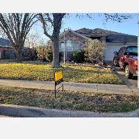 1150 Marc Street, Burleson, TX 76028 (MLS #14249835) :: Century 21 Judge Fite Company