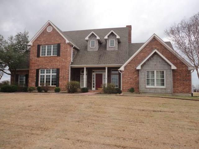 3104 Harris Street, Gainesville, TX 76240 (MLS #14250271) :: Trinity Premier Properties