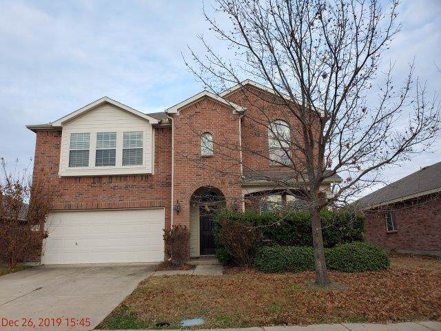 1104 Mount Olive Lane, Forney, TX 75126 (MLS #14251513) :: RE/MAX Landmark