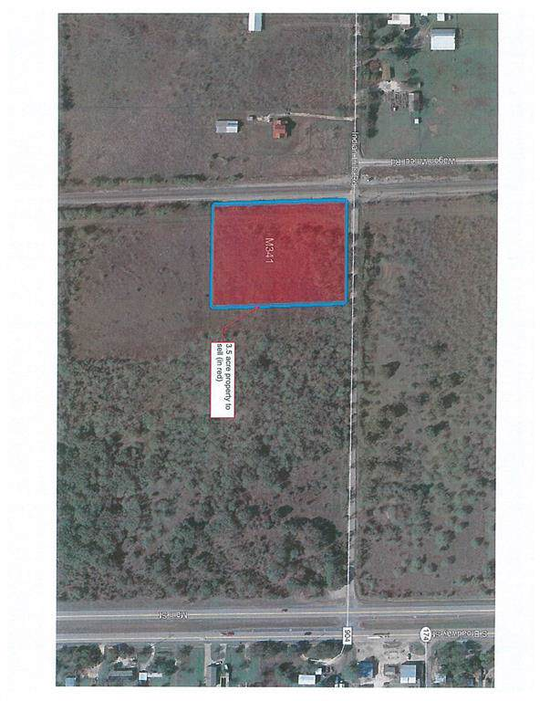 TBD County Rd 904, Cleburne, TX 76058 (MLS #14253447) :: All Cities USA Realty