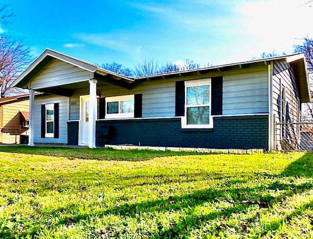 5605 Waddell Street, Sansom Park, TX 76114 (MLS #14253622) :: The Kimberly Davis Group