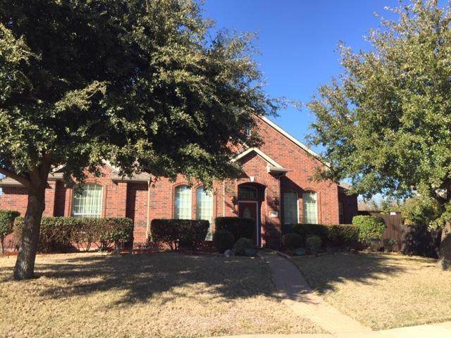 1004 Mustang Ridge Drive, Murphy, TX 75094 (MLS #14253716) :: North Texas Team | RE/MAX Lifestyle Property