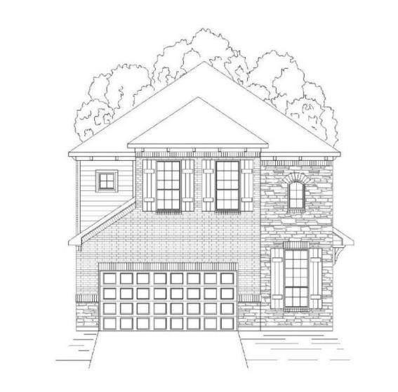 2119 Laurel Street, Melissa, TX 75454 (MLS #14253726) :: Potts Realty Group