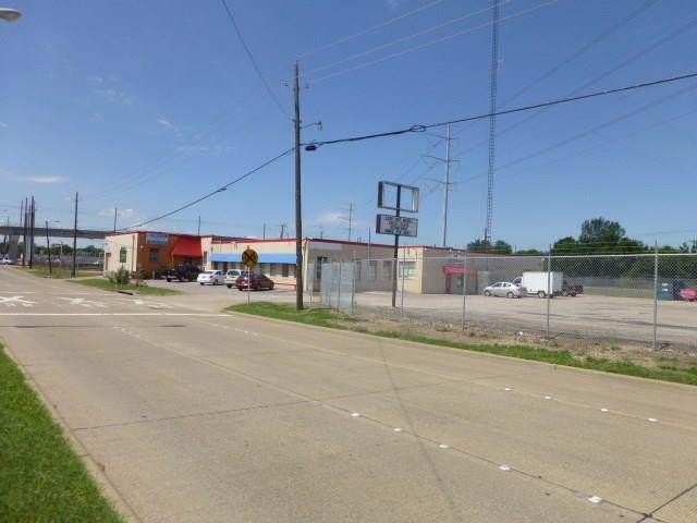 601 N 1st Street, Garland, TX 75040 (MLS #14254049) :: Acker Properties