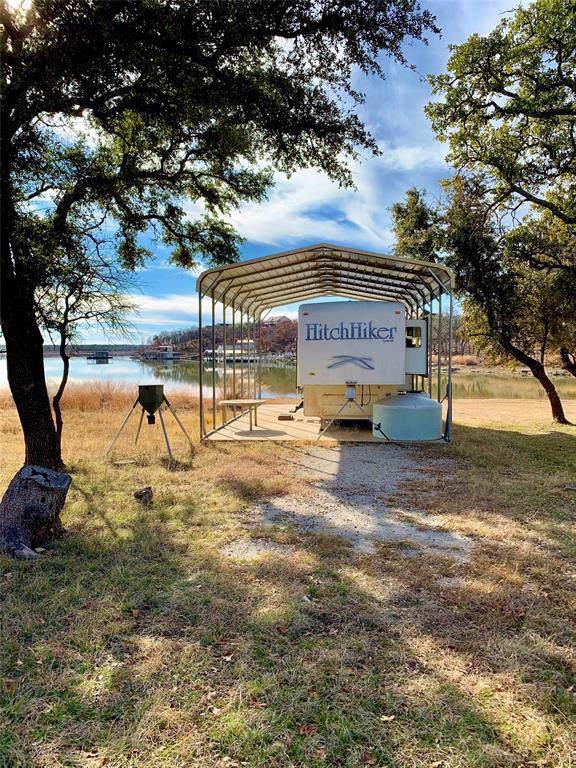 736 Oak Point Drive, May, TX 76857 (MLS #14254333) :: The Heyl Group at Keller Williams