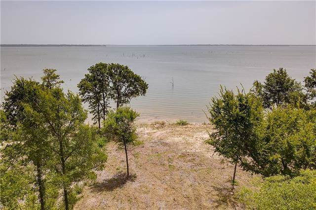 9397 W Shoreline Drive, Kemp, TX 75143 (MLS #14254648) :: The Chad Smith Team