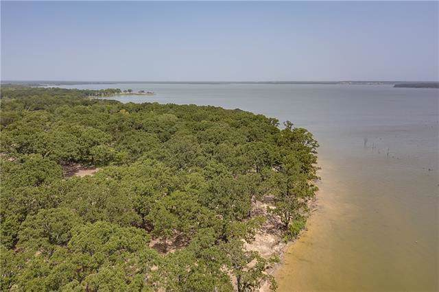 9409 W Shoreline Drive, Kemp, TX 75143 (MLS #14254807) :: The Chad Smith Team
