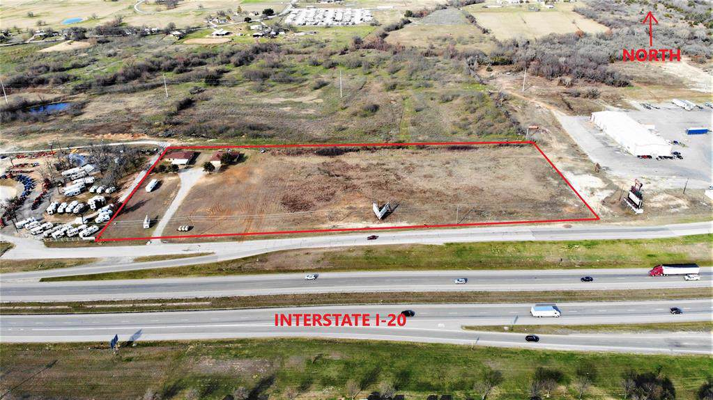 TBD I-20 Frontage Road Highway - Photo 1