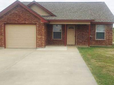 405 Mesquite Drive, Rio Vista, TX 76093 (MLS #14255446) :: Ann Carr Real Estate