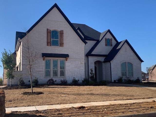 1617 Highbridge Court, Gunter, TX 75058 (MLS #14256476) :: Caine Premier Properties