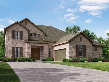 1645 Harvard Drive, Rockwall, TX 75087 (MLS #14256941) :: Maegan Brest   Keller Williams Realty