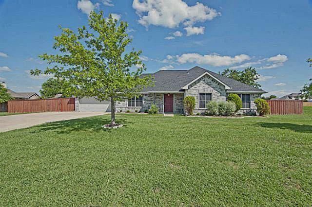 116 Northview Drive, Fate, TX 75189 (MLS #14257627) :: RE/MAX Landmark