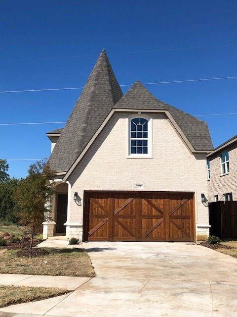 370 Kyra Court, Coppell, TX 75019 (MLS #14257767) :: Team Tiller