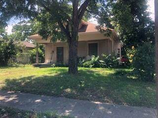 3825 Munger Avenue, Dallas, TX 75204 (MLS #14257925) :: The Hornburg Real Estate Group