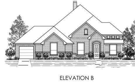 136 Sapphire Lane, Waxahachie, TX 75165 (MLS #14258162) :: Tenesha Lusk Realty Group