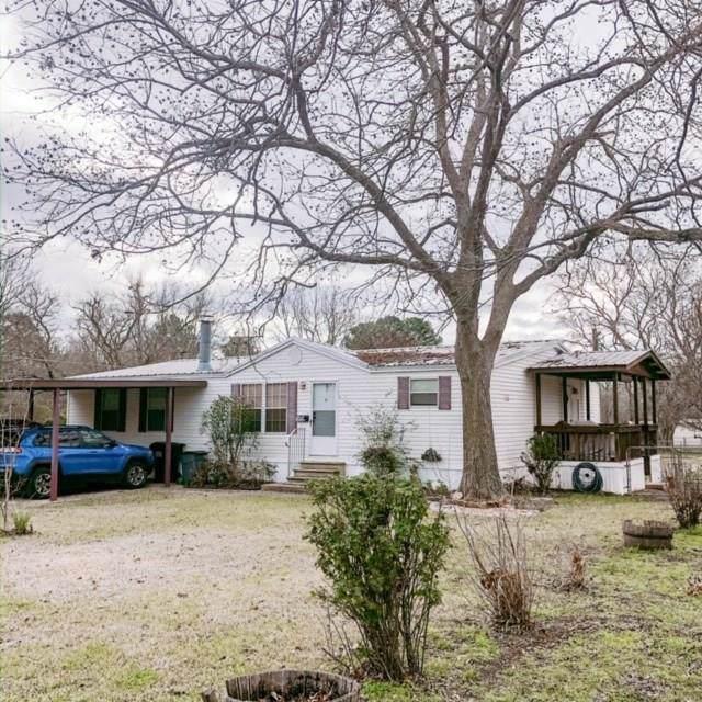 1212 Mulberry Street, Teague, TX 75860 (MLS #14258297) :: RE/MAX Pinnacle Group REALTORS