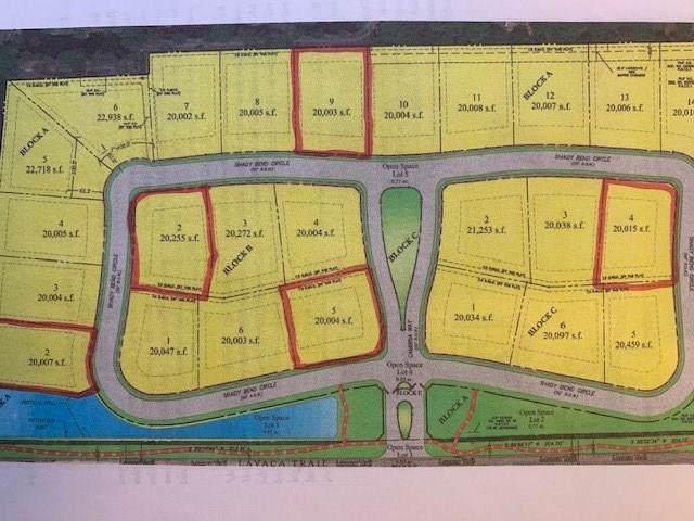 2 Shady Bend Circle, Colleyville, TX 76034 (MLS #14258763) :: Trinity Premier Properties