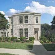 3596 Sevilla Drive, Frisco, TX 75034 (MLS #14258773) :: The Real Estate Station