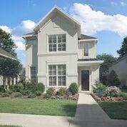 3604 Sevilla Drive, Frisco, TX 75034 (MLS #14258779) :: The Real Estate Station