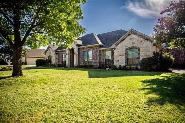 1720 Ashington Place, Midlothian, TX 76065 (MLS #14259011) :: All Cities Realty