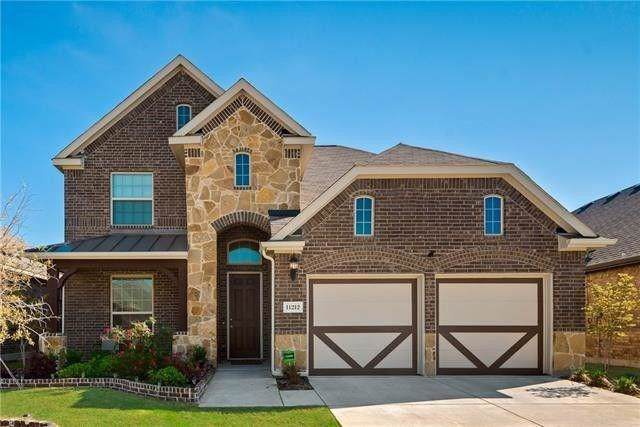 11212 Hubbard Creek Drive, Frisco, TX 75036 (MLS #14259703) :: RE/MAX Pinnacle Group REALTORS