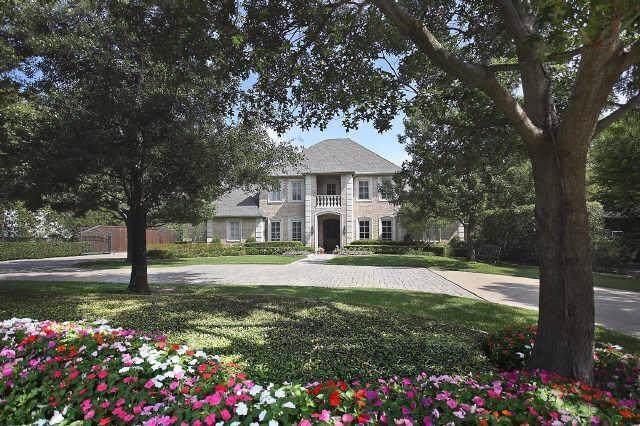 5929 Glendora Avenue, Dallas, TX 75230 (MLS #14259747) :: Bray Real Estate Group