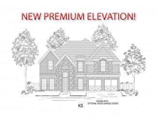 4310 Wellspring Parkway, Celina, TX 75078 (MLS #14259785) :: Real Estate By Design