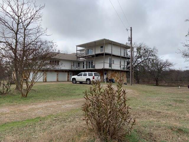 7010 River Trail, Weatherford, TX 76087 (MLS #14259806) :: The Chad Smith Team
