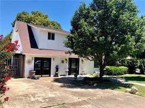 636 W Cedar Street, Hurst, TX 76053 (MLS #14260218) :: Justin Bassett Realty