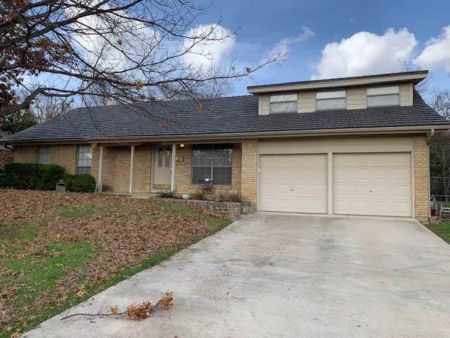 5821 Starlight Court, Haltom City, TX 76117 (MLS #14260341) :: Team Hodnett