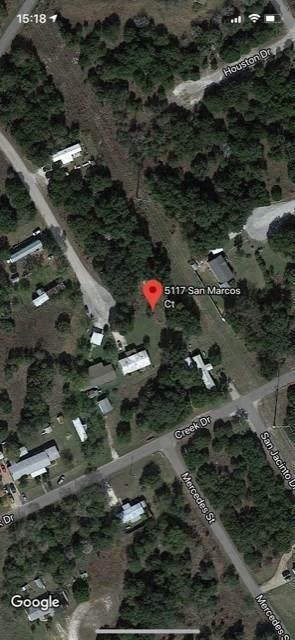 5117 San Marcos Court, Granbury, TX 76048 (MLS #14260395) :: The Chad Smith Team