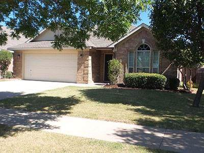 4427 Emerald Leaf Drive, Mansfield, TX 76063 (MLS #14260524) :: The Hornburg Real Estate Group