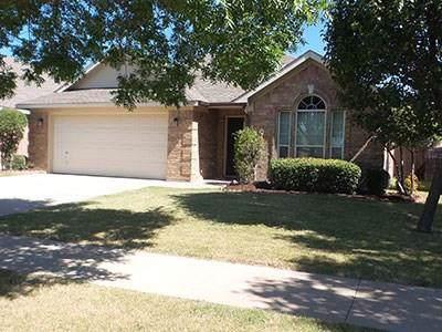 4427 Emerald Leaf Drive, Mansfield, TX 76063 (MLS #14260524) :: Lynn Wilson with Keller Williams DFW/Southlake