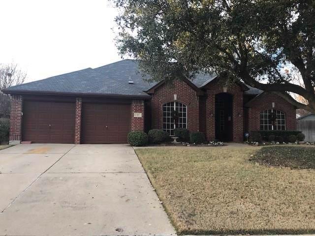 15 Adams Court, Mansfield, TX 76063 (MLS #14260767) :: Lynn Wilson with Keller Williams DFW/Southlake