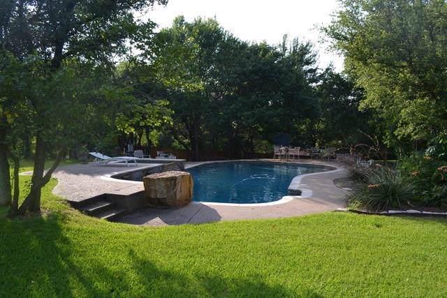 356 Creek Bend Drive, Aledo, TX 76008 (MLS #14260952) :: The Good Home Team