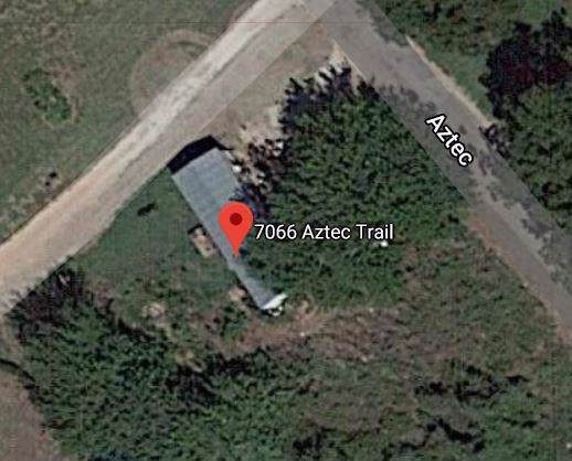 7066 Aztec Trail, Weatherford, TX 76087 (MLS #14260978) :: NewHomePrograms.com LLC