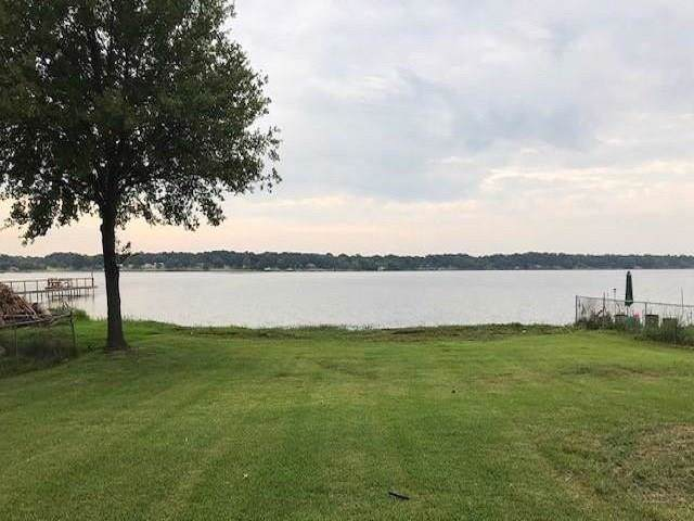 218 Overlook Trail, Gun Barrel City, TX 75156 (MLS #14261066) :: Post Oak Realty
