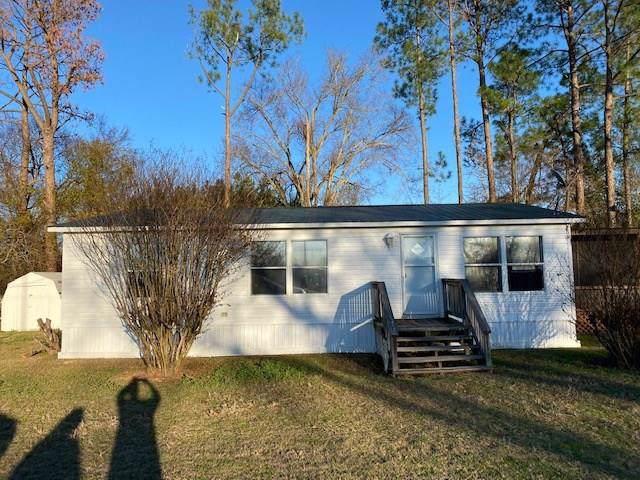 712 Fm 315 S, Chandler, TX 75758 (MLS #14261552) :: Frankie Arthur Real Estate