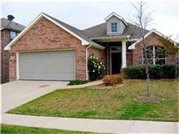 1129 Acacia Drive, Anna, TX 75409 (MLS #14261646) :: RE/MAX Landmark